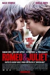 Ver Película Romeo y Julieta (2013)