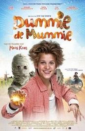 Ver Película Mi amiga la momia (2014)