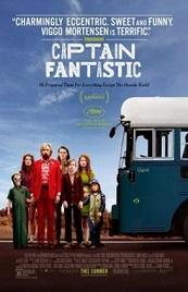 Ver Pel�cula Capitan Fantastico (2016)