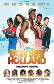 Ver Película Bon Bini Holland (2015)