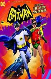 Ver Pel�cula Batman El regreso del enmascarado (2016)