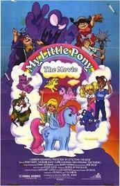 Ver Pel�cula Mi peque�o pony La pelicula (1986)