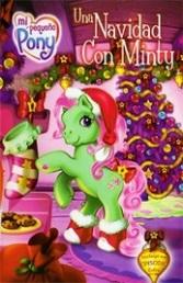 Ver Mi pequeño pony: La navidad de Minty