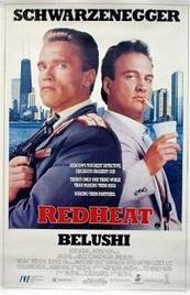 Ver Película Infierno rojo (1988)