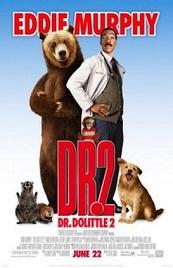 Ver Película Dr. Dolittle 2 (2001)