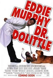 Ver Película Dr. Dolittle (1998)
