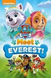 La patrulla canina Conoce a Everest