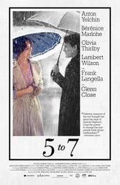 Ver Película Amantes de 5 a 7 (2014)