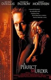 Ver Película Un crimen perfecto (1998)