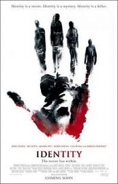 Ver Película Identidad (2003)