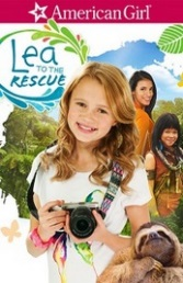 Ver Película  American Girl: Lea al Rescate (2016)