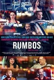 Ver Película Rumbos Pelicula (2016)