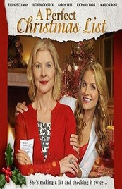 Ver Película La lista perfecta de navidad (2014)