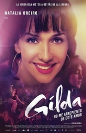 Ver Película Gilda (2016)