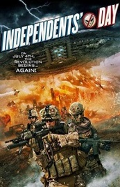 Ver Película Dia Independientes (2016)