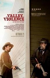 En un valle de la Violencia