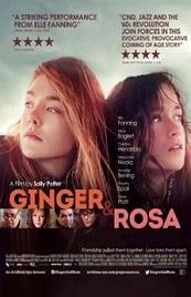Ver Película Ginger y Rosa (2012)