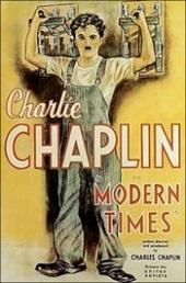 Ver Película Tiempos modernos (1936)
