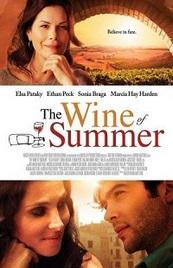 El vino de verano