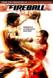 Ver Película Fireball (2009)