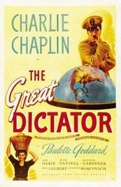 Ver Película El gran dictador (1940)