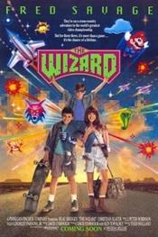 Ver Película El campeon del videojuego (1989)