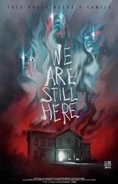 Ver Película Todavia estamos aqui (2015)