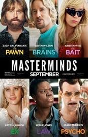 Ver Película De-mentes criminales (2016)