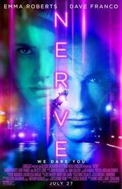 Ver Película Nerve, un juego sin reglas (2016)