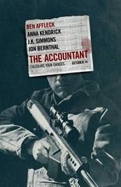 Ver Película El contable (2016)