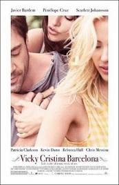Ver Película Vicky Cristina Barcelona (2008)