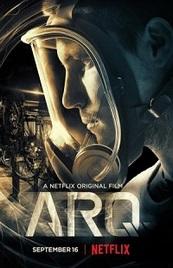 Ver Película ARQ (2016)