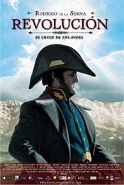 San Martin El cruce de Los Andes