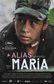 Ver Película Alias Maria (2015)