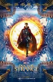 Doctor Extraño: El hechicero supremo Pelicula