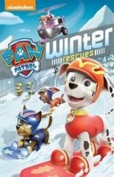 La patrulla canina  Rescates invernales