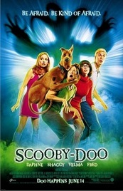 Scooby Doo Full HD