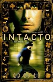 Ver Película Intacto (2001)