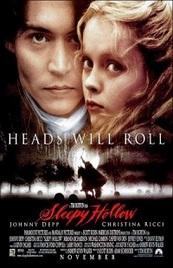 Ver Película La leyenda del jinete sin cabeza (1999)