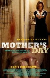 Sangriento dia de las madres