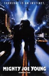 Ver Película Mi gran amigo Joe (1998)