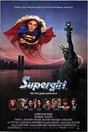Ver Película Supergirl (1984)