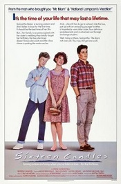 Ver Película Dieciseis velas (1984)