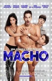 Ver Película Macho (2016)