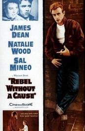 Ver Película Rebelde sin causa (1955)