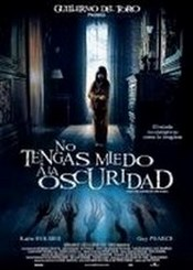 Ver Película No tengas miedo a la oscuridad (2010)