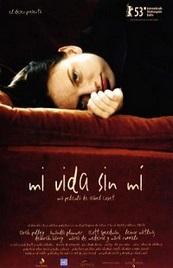 Ver Película Ver Mi vida sin mi (2003)