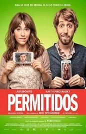 Ver Película Permitidos (2016)