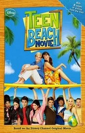 Pelicula de playa para adolescentes