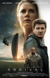 Ver Película La llegada (2016)